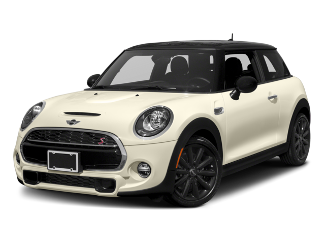 2018 MINI Hardtop 2 Door Cooper S 2D Hatchback