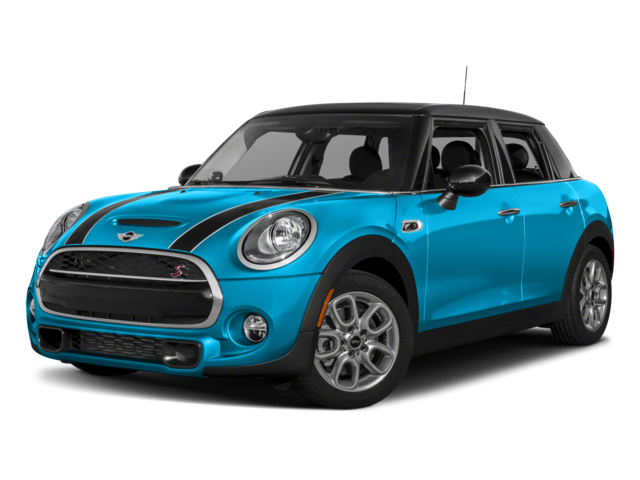 2018 MINI Cooper S Hardtop 4 Door Base 4D Hatchback