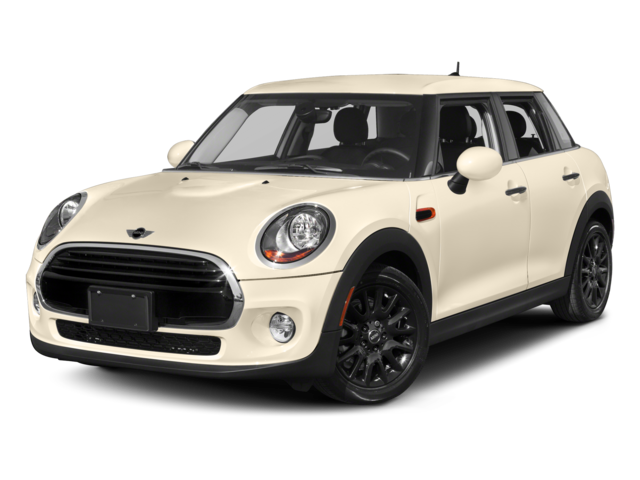 2018 MINI Hardtop 4 Door Cooper 4D Hatchback