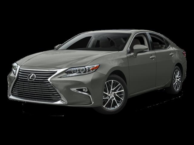 Certified Pre-Owned 2016 Lexus ES 350