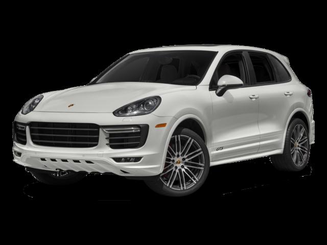 2017 Porsche Cayenne GT-S AWD AWD GTS 4dr SUV
