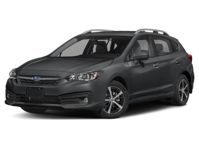 New 2022 Subaru Impreza Premium