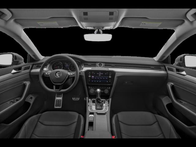 New 2019 Volkswagen Arteon 2.0T SE
