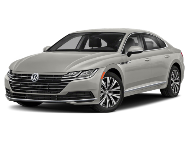2019 Volkswagen Arteon 2.0T 8sp at w/ Tip 4MOTION 4-Door Sedan