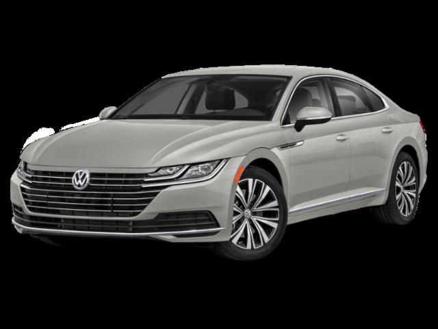 2019 Volkswagen Arteon 2.0T Execline R-Line Auto 4 Door Sedan