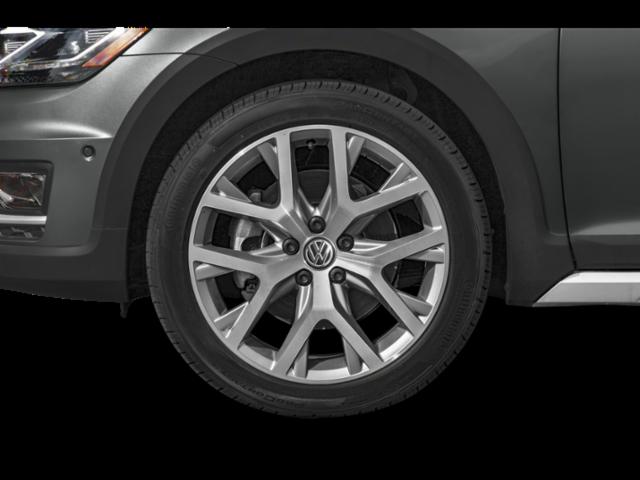 New 2019 Volkswagen Golf Alltrack TSI S 4Motion
