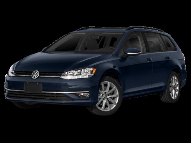 2019 Volkswagen Golf Comfortline Wagon