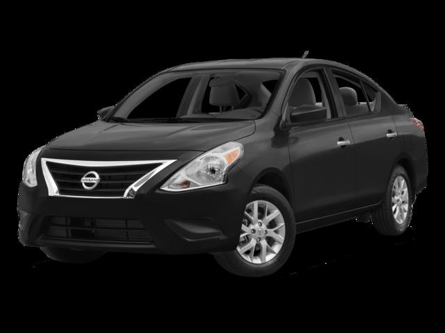 Pre-Owned 2015 Nissan Versa 1.6 SV