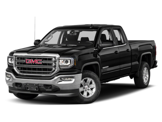 2019 GMC Sierra 1500 Limited SLE Double Cab