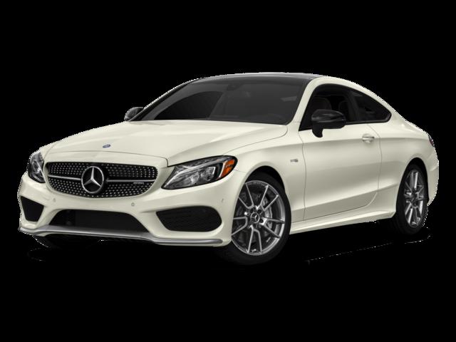 2018 Mercedes-Benz C-Class C 43 AMG® Coupe