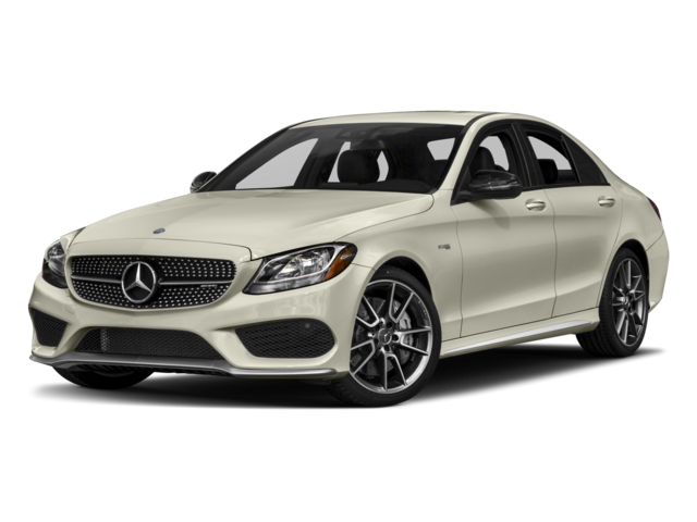2018 Mercedes-Benz C-Class AMG? C 43 4MATIC Sedan