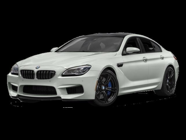 2018 BMW M6 M6 Gran Coupe 4dr Car