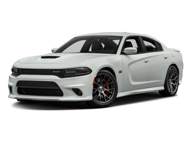 2017 Dodge Charger SRT 392 4dr Car