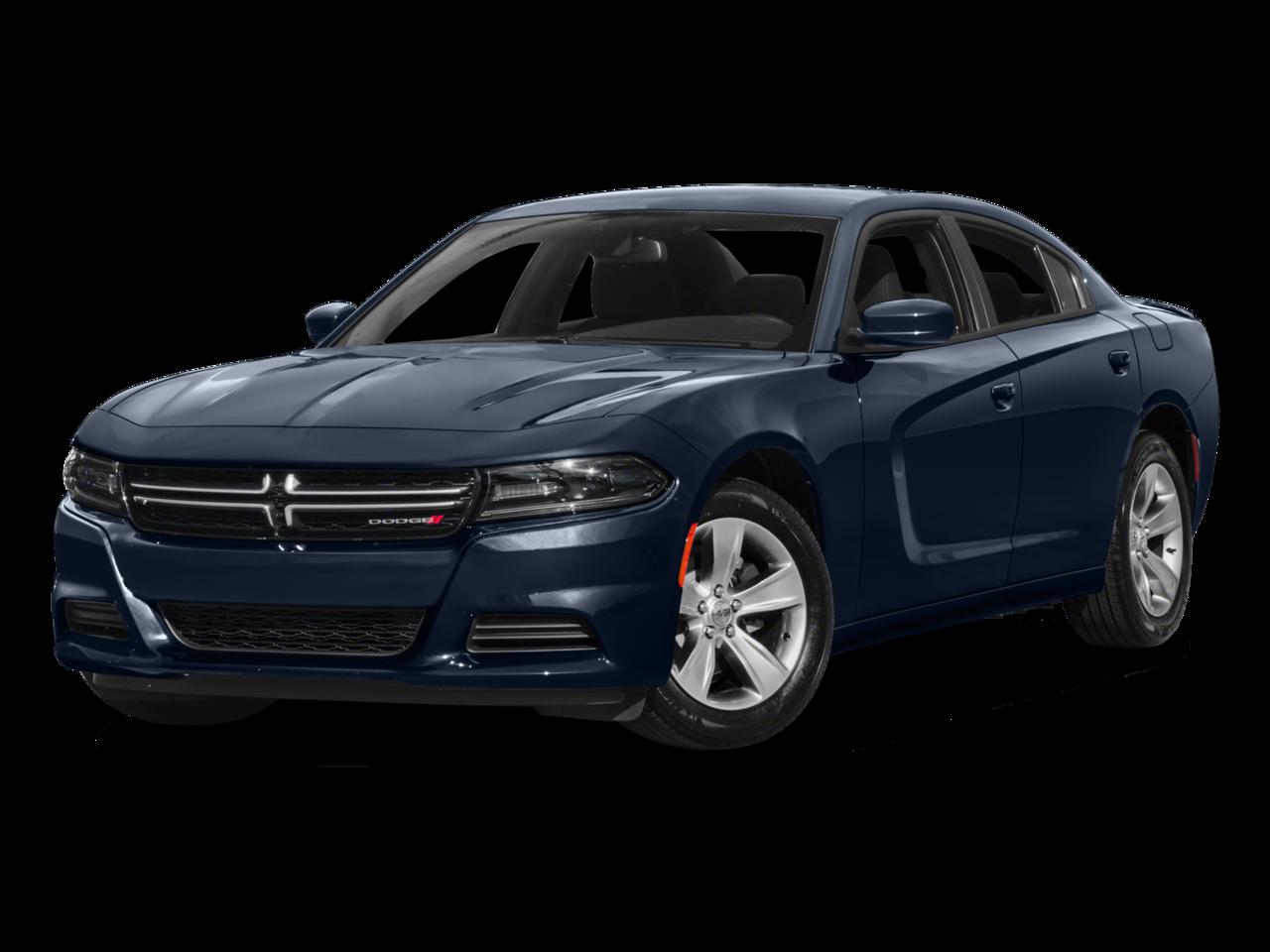 2017 Dodge Charger SE Sedan