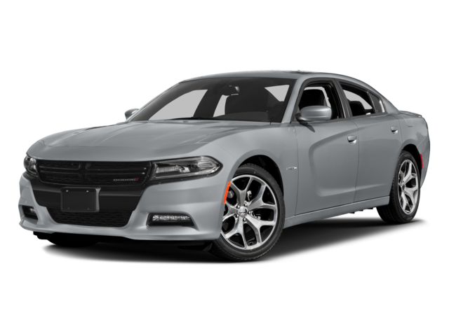 2017 Dodge Charger R/T 4dr Car