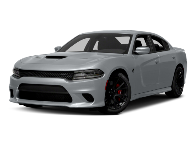 2017 Dodge Charger SRT Hellcat 4dr Car