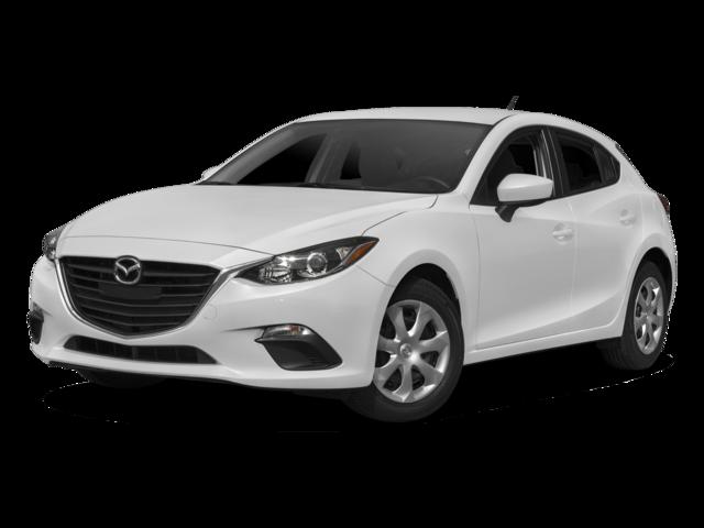 2016 Mazda Mazda3 i Sport 5D Hatchback