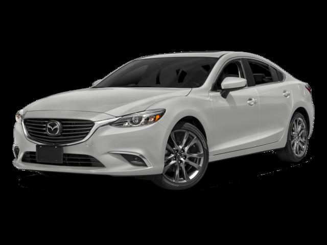 2016 Mazda Mazda6 i Grand Touring 4D Sedan