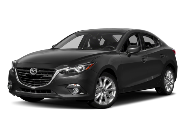 2016 Mazda Mazda3 s Grand Touring 4D Sedan