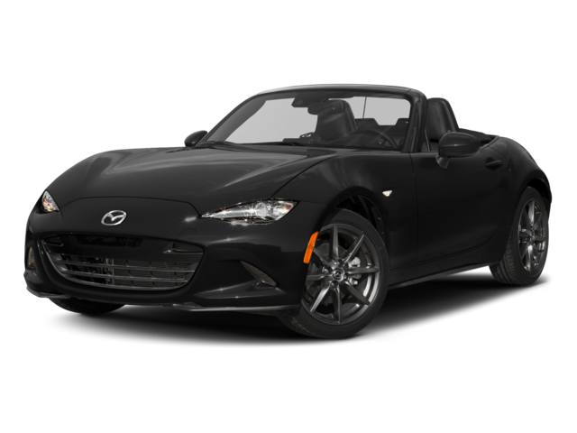 2016 Mazda MX-5 Miata Grand Touring 2dr Car