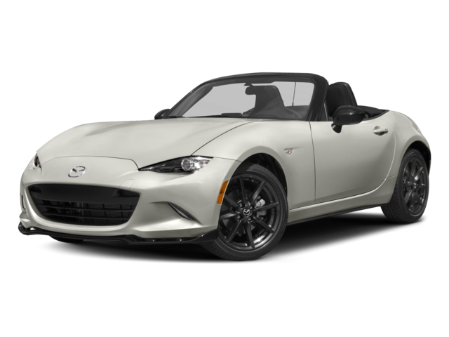 2016 Mazda MX-5 Miata Club 2D Convertible