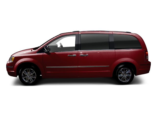 Pre-Owned 2010 CHRYSLER TOWN & COUNTRY Touring Mi