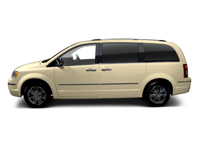 Pre-Owned 2010 CHRYSLER TOWN & COUNTRY Touring Pl