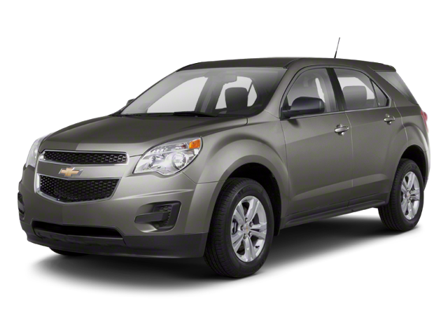 Pre-Owned 2010 CHEVROLET EQUINOX LS Sport U