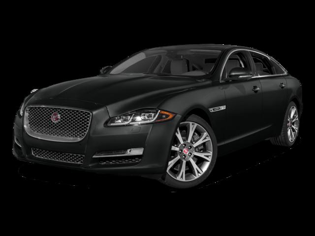 New 2017 Jaguar XJ XJL Portfolio