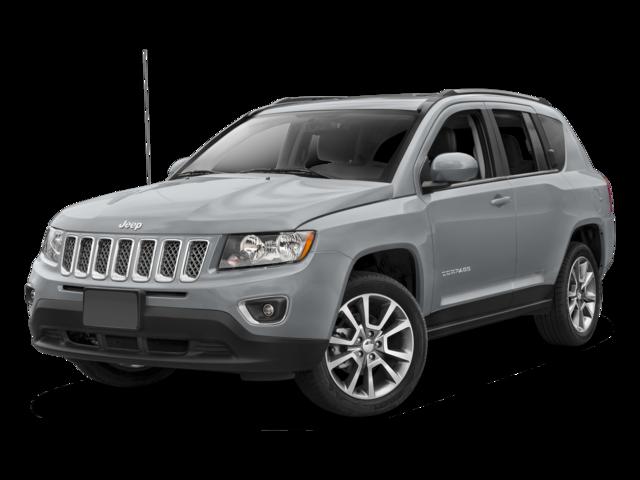 New Jeep Compass Sport 4x4 | All New Design