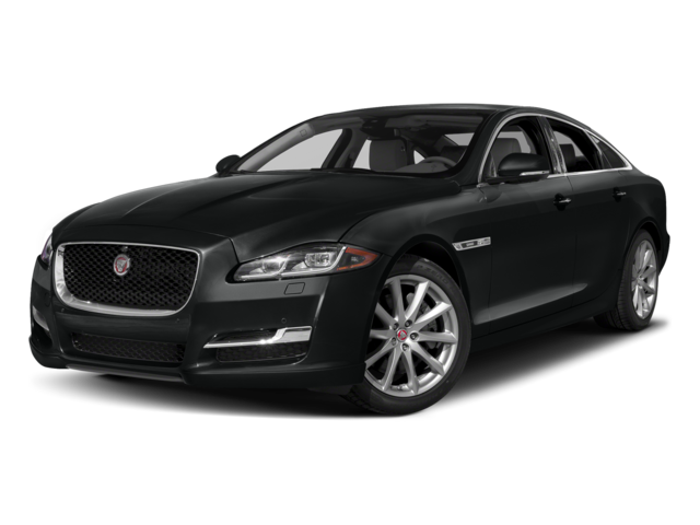 New 2017 Jaguar XJ R-Sport All-Wheel Drive with Locking Differential 4 Door Sedan