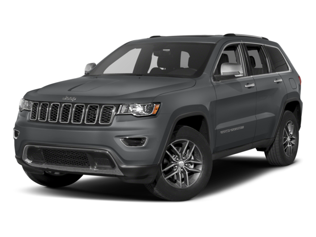 New Jeep Grand Cherokee Limited V6 | Sunroof