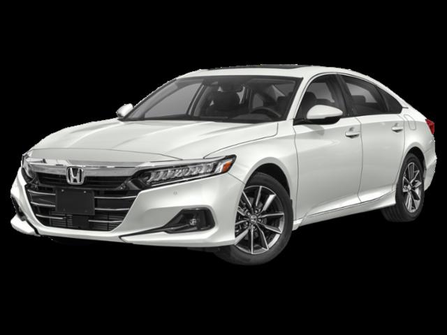 2021 Honda Accord Sedan SE Sedan
