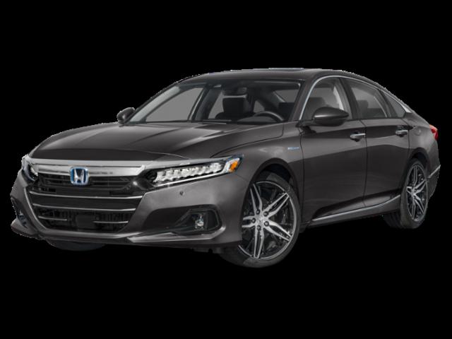 2021 Honda Accord Hybrid Touring (CVT) 4dr Car