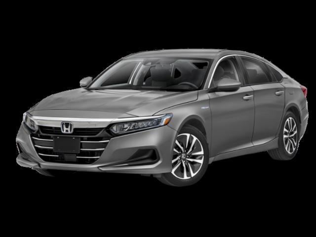 2021 Honda Accord Sedan Hybrid