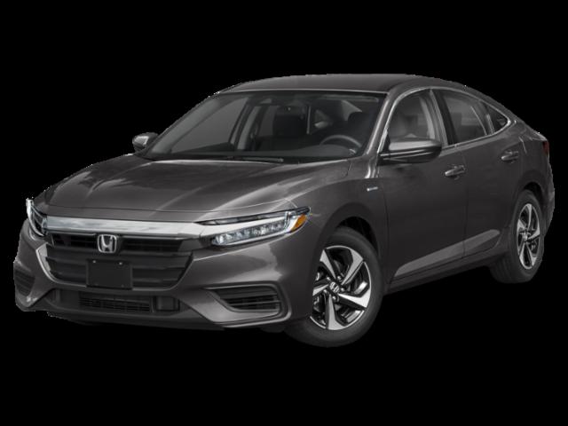 2021 Honda Insight Touring 4dr Car