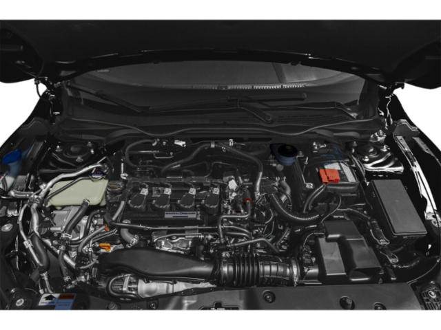 New 2021 Honda Civic Hatchback SPORT