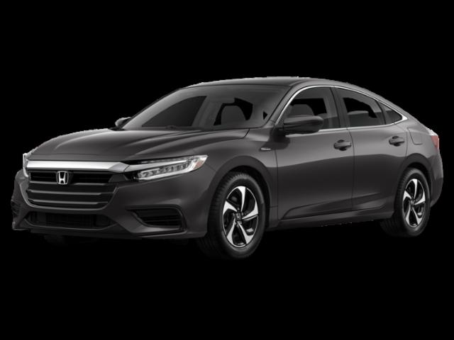 2021 Honda Insight LX 4dr Car
