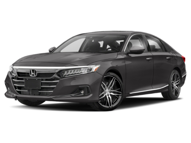 2021 Honda Accord Sedan Touring 2.0