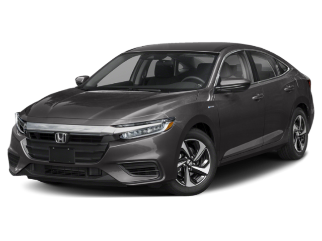 2021 Honda Insight EX 4dr Car
