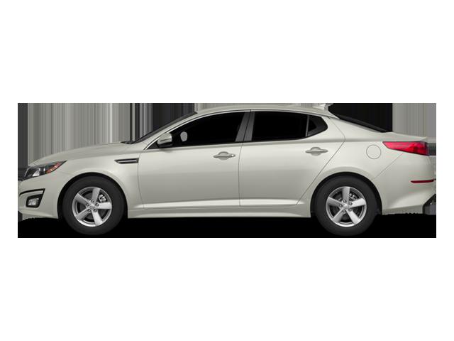 Pre-Owned 2014 Kia Optima LX