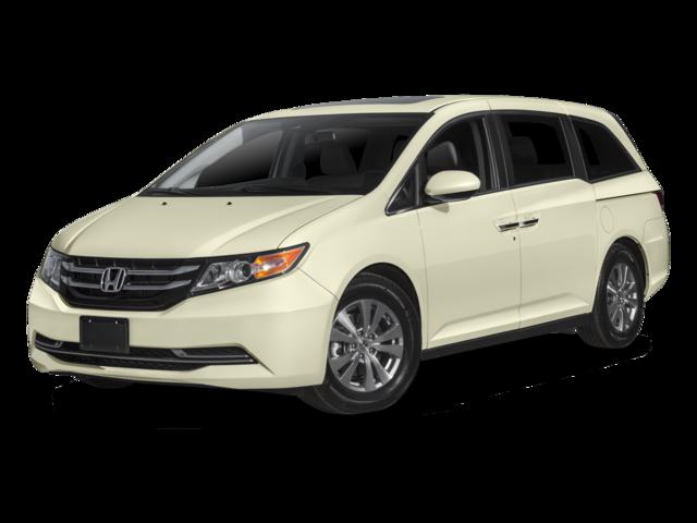 2016 Honda Odyssey EX-L w/Navi EX-L 4dr Mini-Van w/Navi