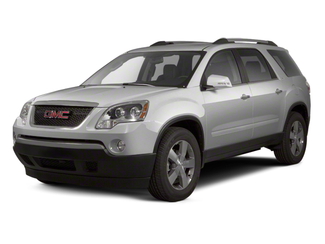 Pre-Owned 2012 GMC ACADIA SLT-1 AWD