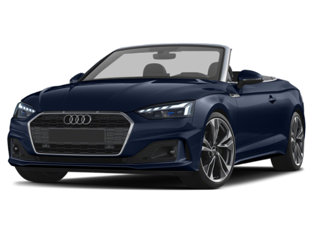 2020 Audi A5 Premium Plus Convertible