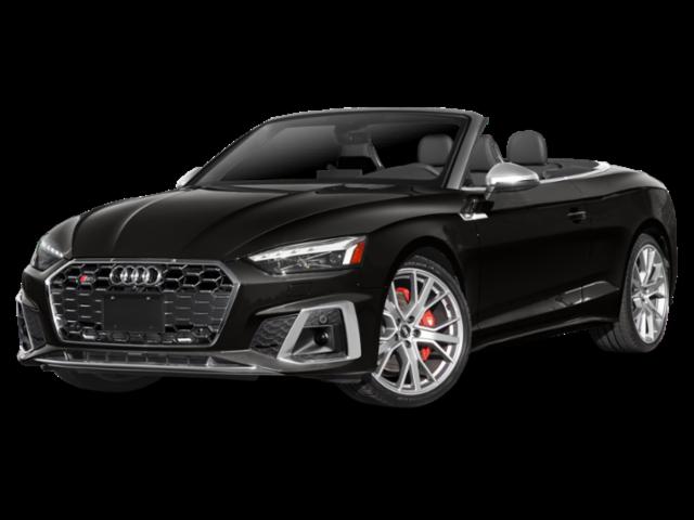 2020 Audi S5 Premium Plus Coupe