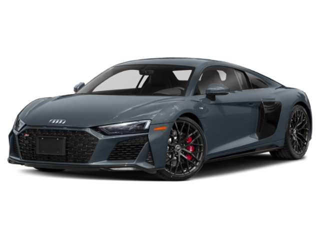 2020 Audi R8 Coupe V10 performance 2dr Car