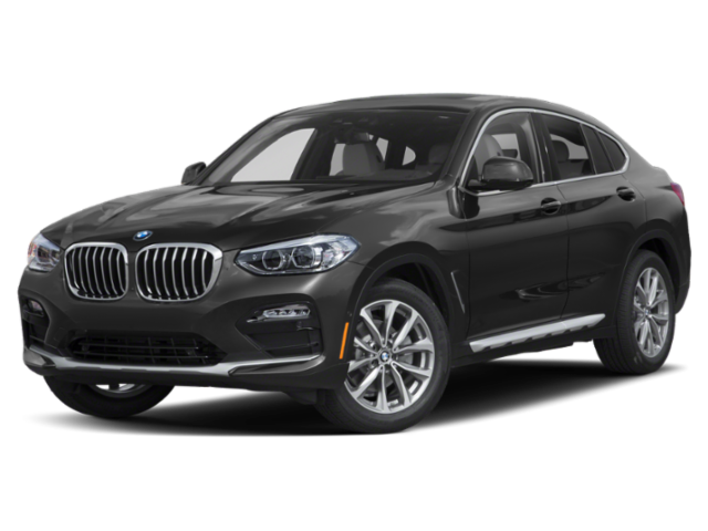 2020 BMW X4 xDrive30i Sport Utility