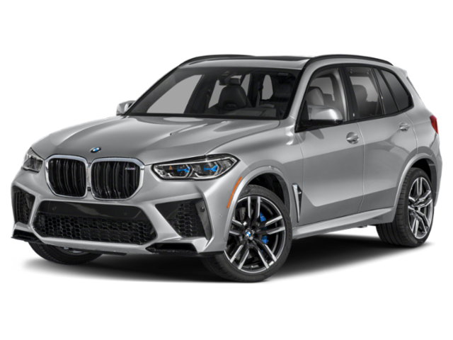 2020 BMW X5 M Competition Sports Activity Vehicle