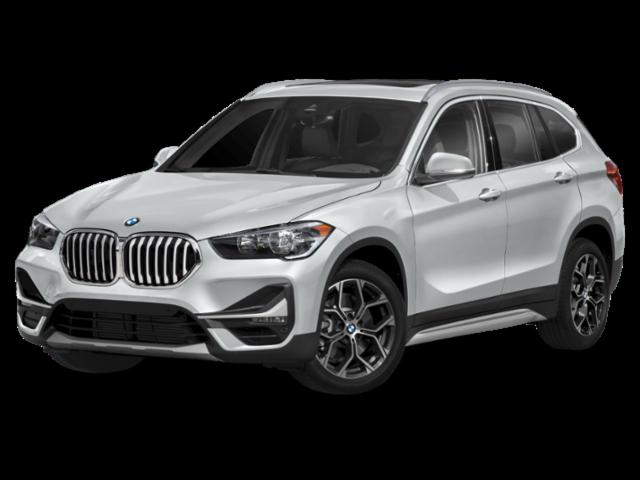 2020 BMW X1 xDrive28i Sport Utility