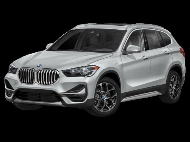 2020 BMW X1 xDrive28i 4D Sport Utility